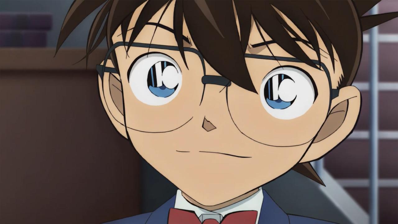 5 Anime Bergenre Detektif Yang Memiliki Cerita Yang Seru & Menegangkan
