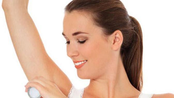 Cara Menghilangkan Bau Badan dengan Efektif dan Cepat
