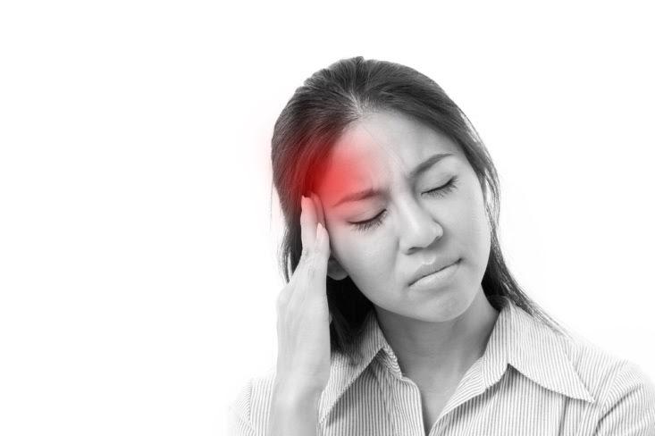 Beberapa Cara Mengobati Migrain Tanpa Obat