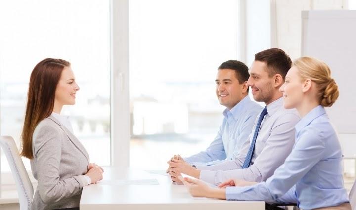 6 Tips Menghadapi Wawancara Kerja